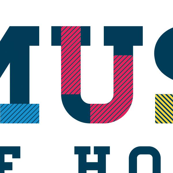 Identité visuelle logo Musées de Honfleur
